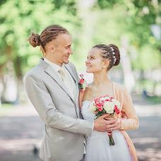 Wedding photographer Oleg Ukrainec (UkrOl). Photo of 18.07.2015