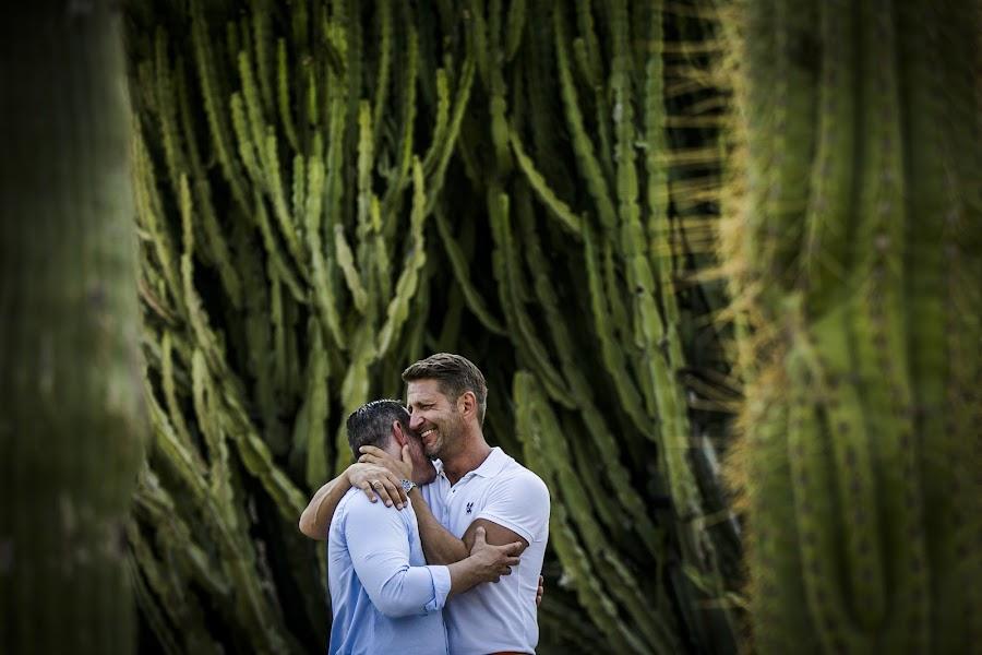 Wedding photographer Andreu Doz (andreudozphotog). Photo of 31.10.2017