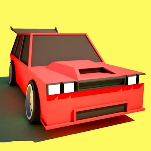 Toy Car Drifting Free for PC and MAC