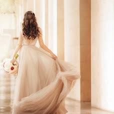 Wedding photographer Mila Abaturova (MilaToy). Photo of 13.06.2016
