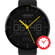 Aviator watchface by Liongate - Androidアプリ
