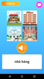 Learn Vietnamese Language- screenshot thumbnail