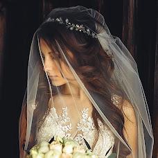Wedding photographer Ilya Korshunov (ikorshunov). Photo of 09.04.2018