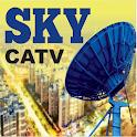 SKY CATV icon