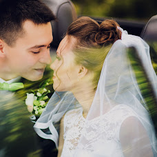 Wedding photographer Aleksey Mironyuk (mirfoto). Photo of 02.11.2015