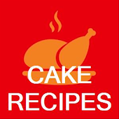 Cake Recipes - Offline Recipe of Cake