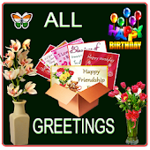 All Greetings / Wishes and Quotes