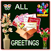 All Greetings / Wishes and Quotes Icon