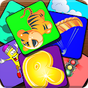 Memory Game Children Family icon