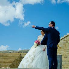 Wedding photographer Saida Magomedova (saika214). Photo of 04.06.2016
