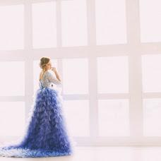 Wedding photographer Olesya Korotkaya (olese4ka). Photo of 28.03.2016