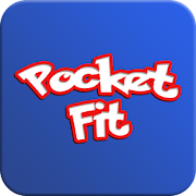 PocketFit for Pokémon GO