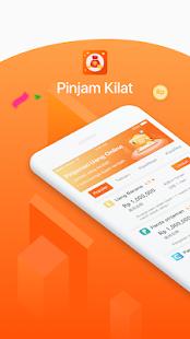 App Pinjam Kilat - Cepat Tunai Kredit Dana Cash APK for Windows Phone