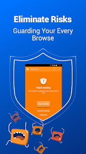 App CM Browser - Ad Blocker , Fast Download , Privacy APK for Windows Phone