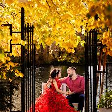Wedding photographer Zhanna Samuylova (Lesta). Photo of 01.10.2018