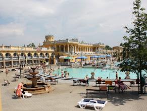 Photo: Day 70 - Szechenyi Thermal Bath #4