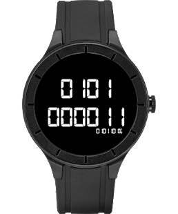 Binär Watch Face Screenshot