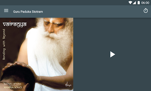Isha Chants- screenshot thumbnail