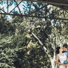 Wedding photographer Aleksandr Gubin (ViSuaL). Photo of 29.07.2015