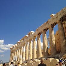 Photo: Parthenon!