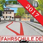 i-Führerschein Fahrschule 2017 icon