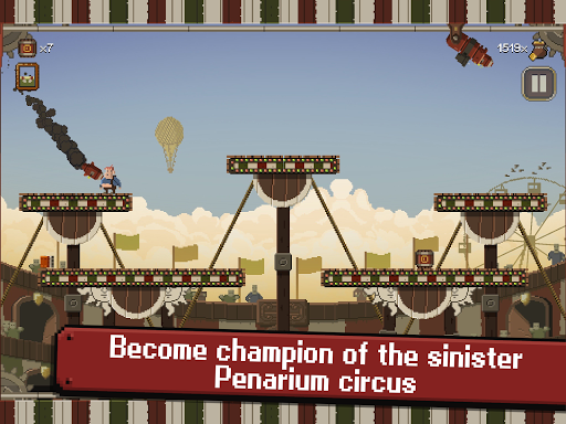 Penarium - screenshot