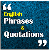 English Phrases And Quotations