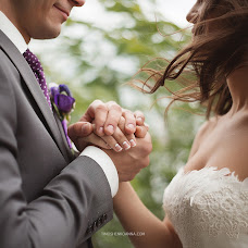 Bryllupsfotograf Anna Timoshenko (anett203). Bilde av 01.10.2014