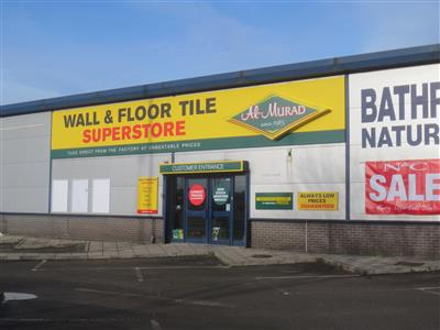 AlMurad Tiles On Bugsbys Way Tile Stockists In Charlton London - Al murad tiles