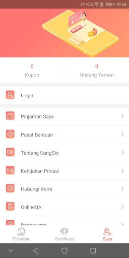 UangSkr screenshot 7