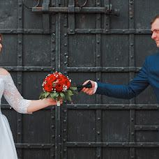 Wedding photographer Sergey Lopukhov (Serega77). Photo of 24.07.2017