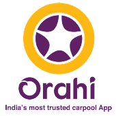 Orahi - Home Office Carpool, Peace of Mind