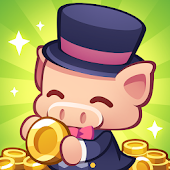 Art Inc. - Trendy Business Clicker Adventure (Unreleased) Android APK Download Free By PIXIO