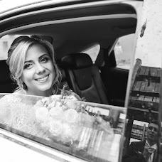 Wedding photographer Denis Khuseyn (legvinl). Photo of 17.01.2018