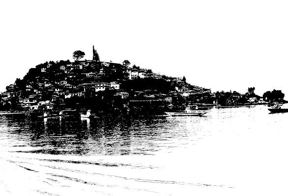 Patzquaro, dove si festeggia la morte di mrk982
