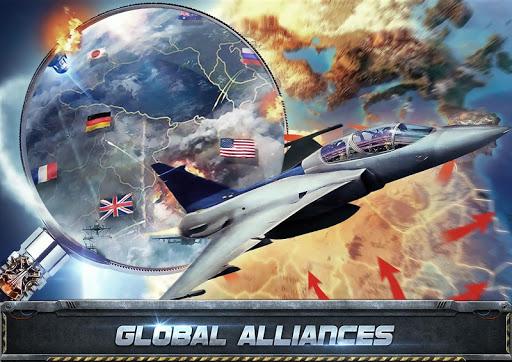 War Games - Commander  screenshots EasyGameCheats.pro 3