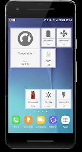App Ariela Pro - Home Assistant Client APK for Windows Phone