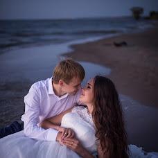 Wedding photographer Elvira Davlyatova (elyadavlyatova). Photo of 02.10.2017