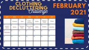 Organized home Challenges