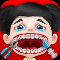 لعبة طبيب اسنان - العاب طبيب icon