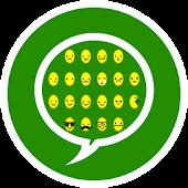 Stickered for whatsapp