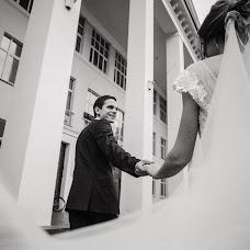 Wedding photographer Anton Ivanov (ivanovantonph). Photo of 06.09.2018