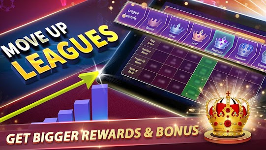 Rummy Online King – Free Online Card & Slots game App Download For Android and iPhone 6
