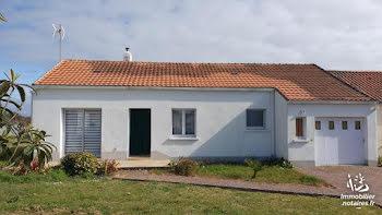 maison à La Bernerie-en-Retz (44)