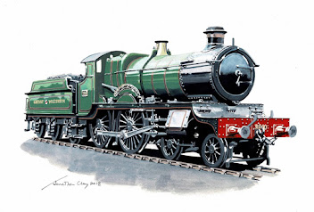 New steam loco to be named after Montgomery