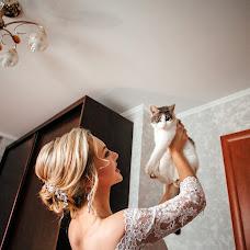 Wedding photographer Sofya Malysheva (Sofya79). Photo of 28.06.2018