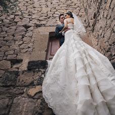 Wedding photographer Janet Marquez (janetmarquez). Photo of 13.10.2016