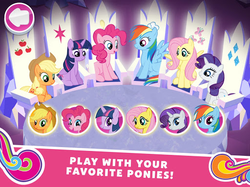 My Little Pony: Harmony Quest 1.8 screenshots 6