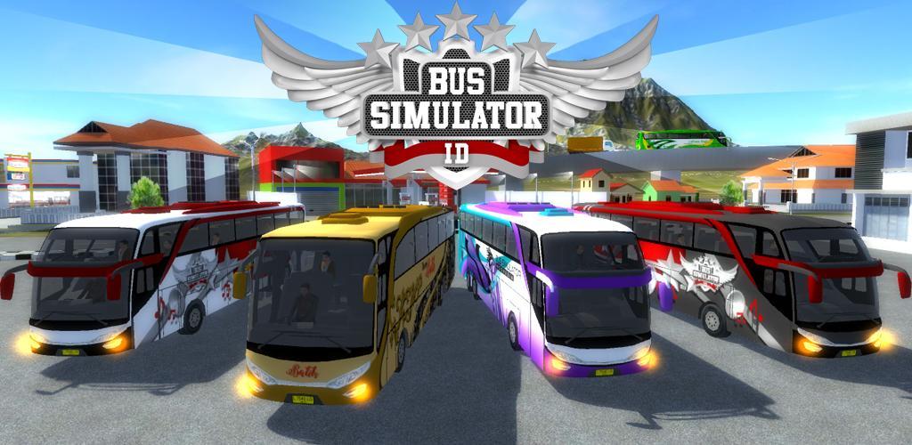 Unduh Bus Simulator Indonesia 3.3.2 Android Apk + OBB - com.maleo ...