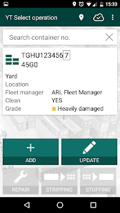 arl Yard Tally- screenshot thumbnail